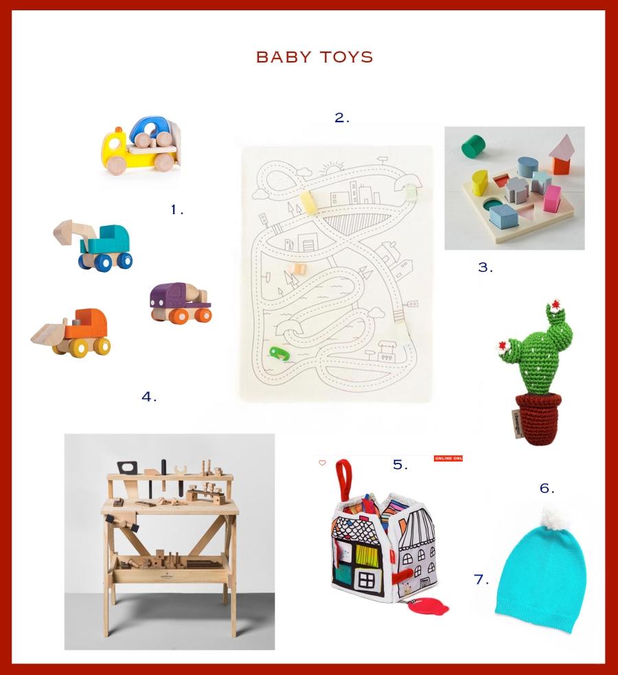 Babytoys